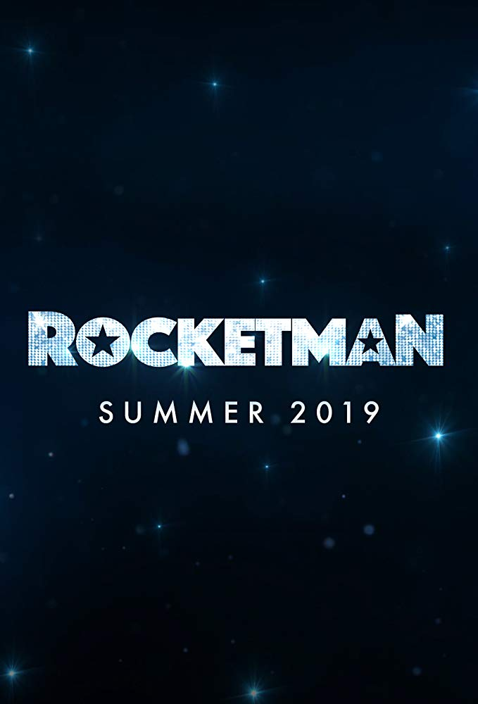 "Photo of Check out a teaser for the ELTON JOHN movie ""Rocketman"""