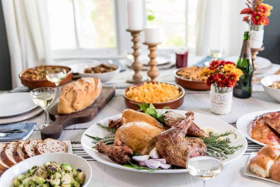Photo of Restaurants Open on Thanksgiving