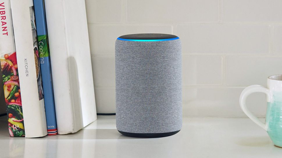 Photo of ALEXA IS LISTENING TO YOUR CONVERSATIONS