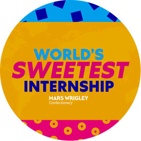 Photo of A Paid Internship for a 'Candy Taster' Also Comes with a Bonus . . . a Year's Worth of Free Candy!