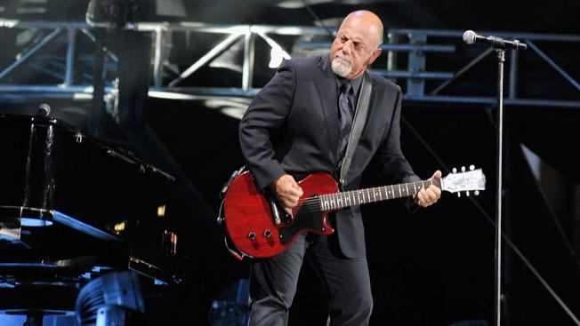 Photo of Billy Joel Is coming back to Fenway, Again!