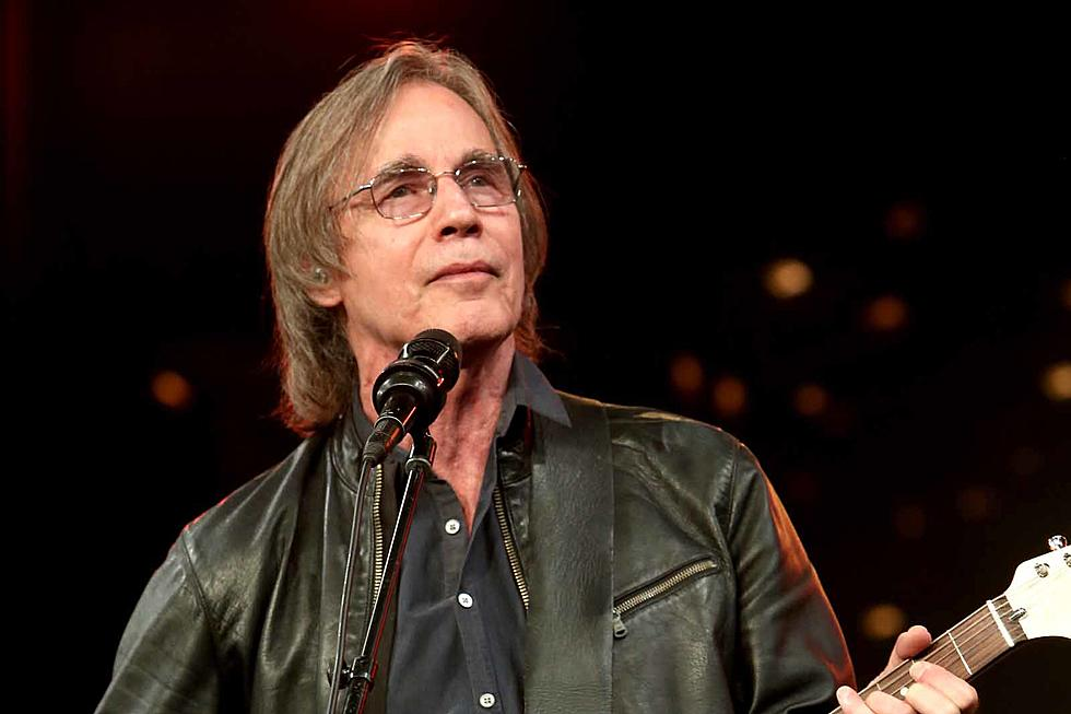 Photo of Jackson Browne Tests Positive for Coronavirus