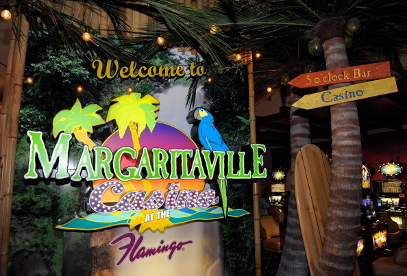 Photo of Jimmy Buffet's Margaritaville is Opening in Boston