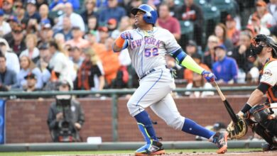 Photo of Mets' Yoenis Cespedes latest MLB player to opt out of season over COVID-19 concerns