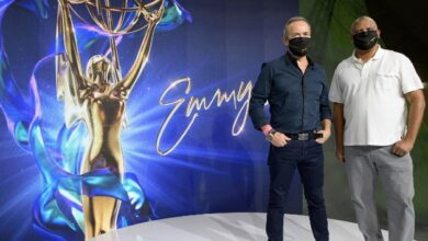 """Photo of Challenges aside, Emmy producers Reginald Hudlin and Ian Stewart say the show will be """"great"""""""