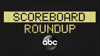 Photo of Scoreboard roundup — 9/6/20